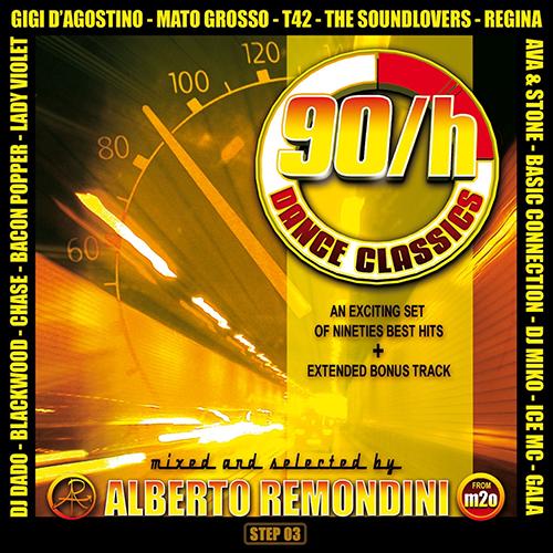 90 -H- ALBERTO REMONDINI