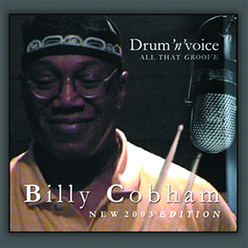 BILLY COBHAM - DUM 'N' VOICE -VOL.1