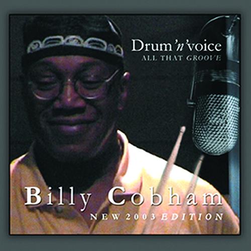 BILLY COBHAM - DUM 'N' VOICE -VOL.1
