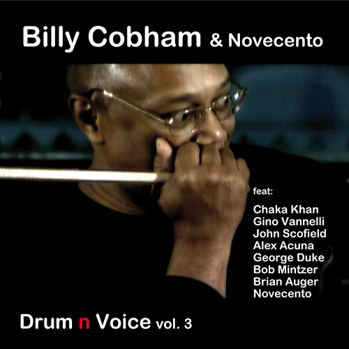 BILLY COBHAM - DUM 'N' VOICE -VOL.3