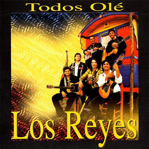 LOS REYES - TODOS OLE'
