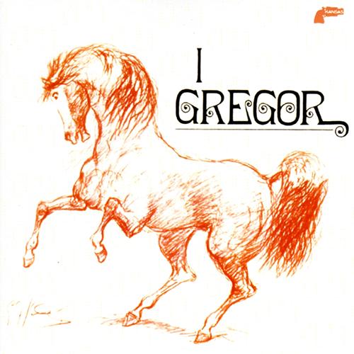 I GREGOR - ROBY E I GREGOR