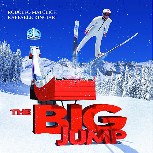 RODOLFO MATULICH - THE BIG JUMP
