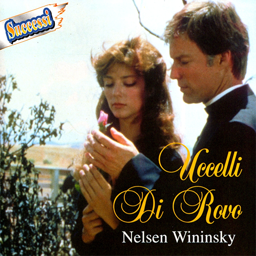 NELSEN WININSKY - UCCELLI DI ROVO