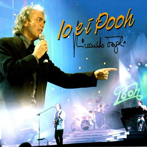 RICCARDO FOGLI - IO E I POOH
