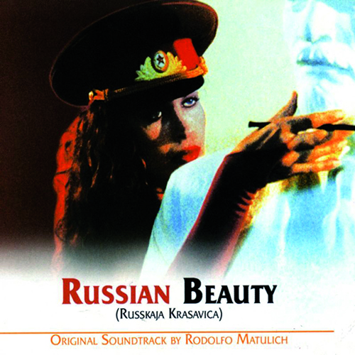 RODOLFO MATULICH - RUSSIAN BEAUTY