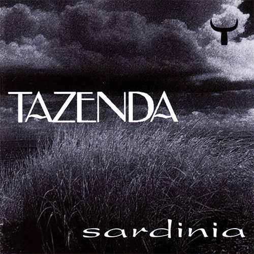 TAZENDA - SARDINIA