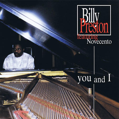 BILLY PRESTON - YOU AND I