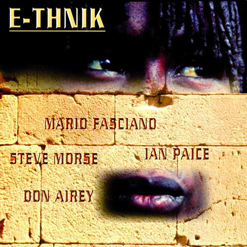 MARIO FASCIANO  E-THINK