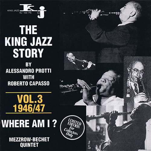 THE KING JAZZ STORY - VOL.3