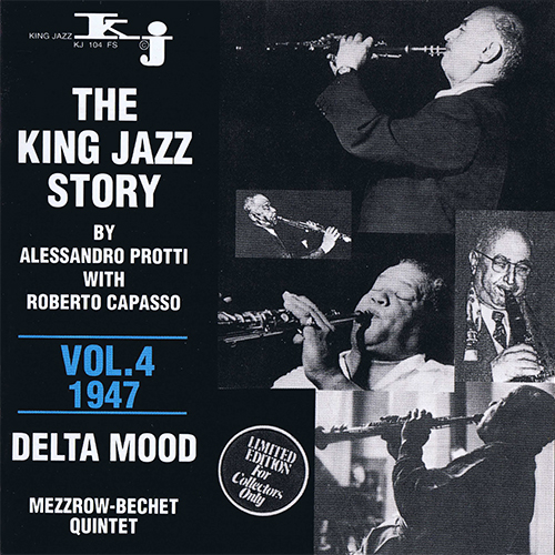 THE KING JAZZ STORY - VOL.4