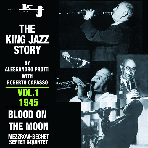 THE KING JAZZ STORY - VOL.1