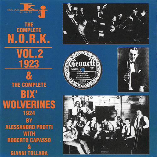 THE COMPLETE N.O.R.K. - VOL.2