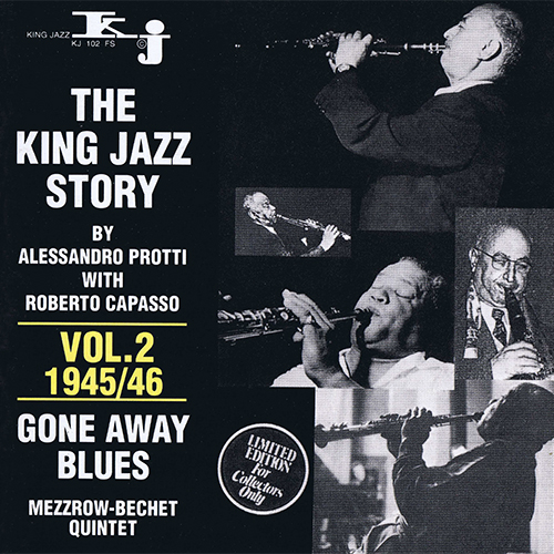 THE KING JAZZ STORY - VOL.2