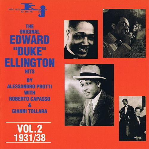 EDWARD DUKE ELLINGTONE - VOL.2