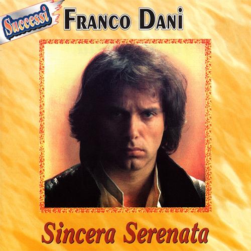 FRANCESCO DANI - SERENATA SINCERA
